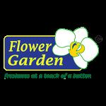 Logo of flower Garden