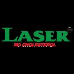 Logo of Laser