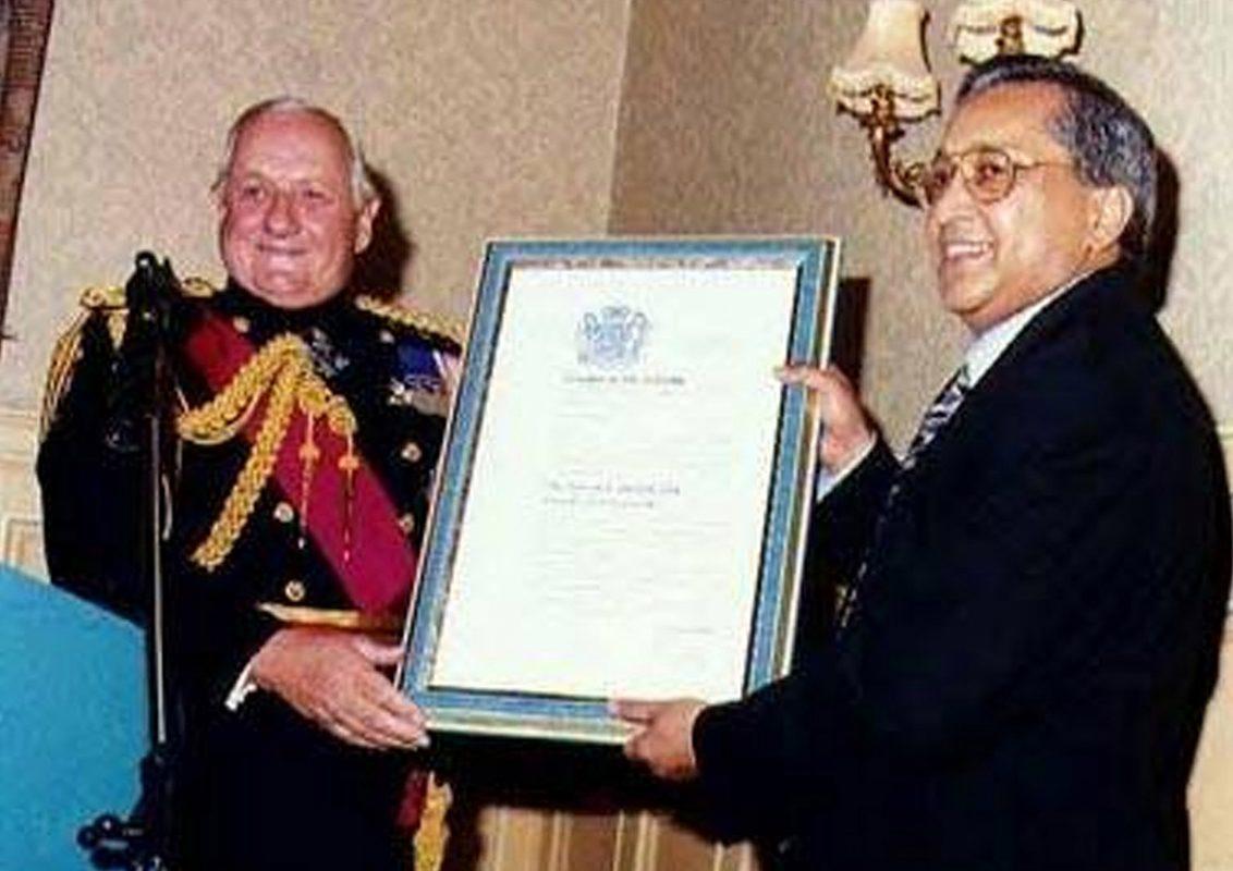 Queen's Award for Export