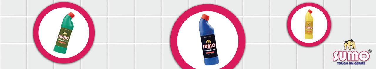 Sumo Home Care Product Distributors UK