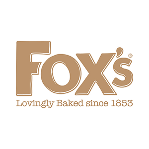 Logo of Fox's Biscuits