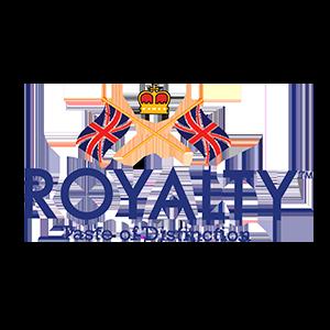 Logo of Royalty
