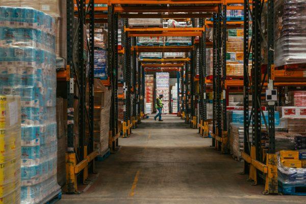Logistics Solution by Sun Mark