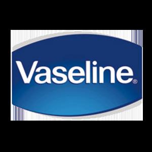 Logo of Vaseline
