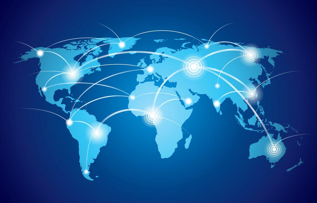 Worldwide FMCG Product Suppliers
