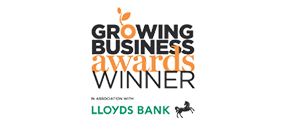 Growing Business Awards Winner