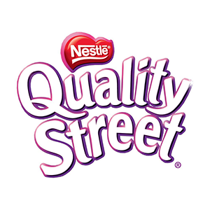 Logo of Quality Street