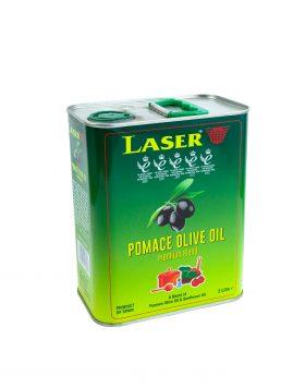 Laser Pomace Olive Oil Premium Blend Wholesalers UK