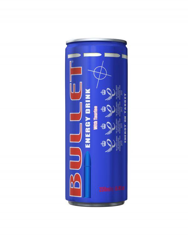 Bullet Energy Drink Wholesalers UK