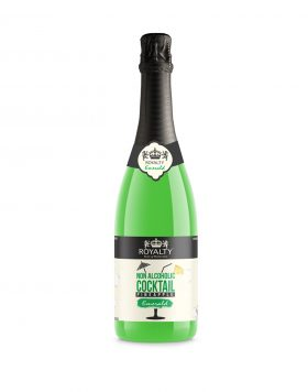 Royalty Non-Alcoholic Cocktail Pineapple Wholesalers UK