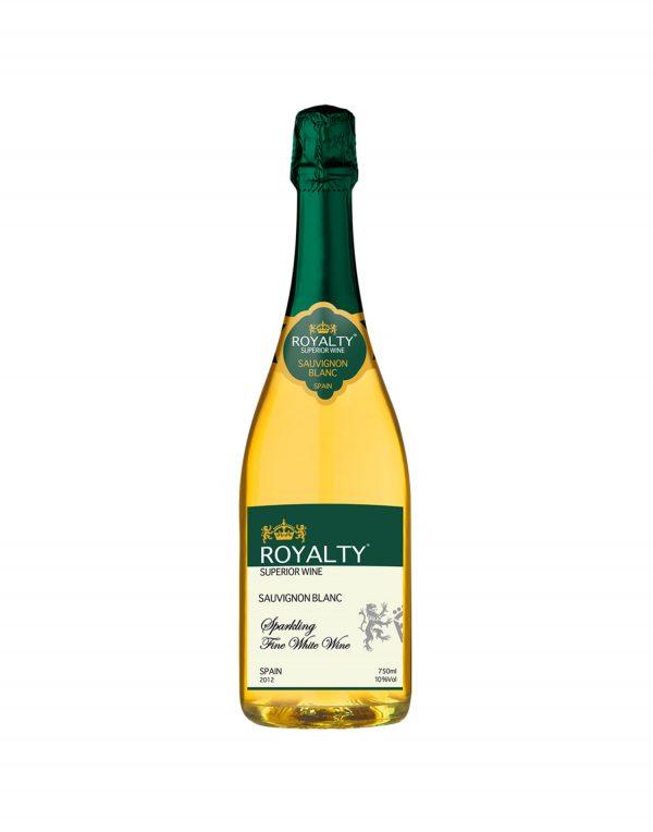 Royalty Sparkling White Wine Wholesalers UK