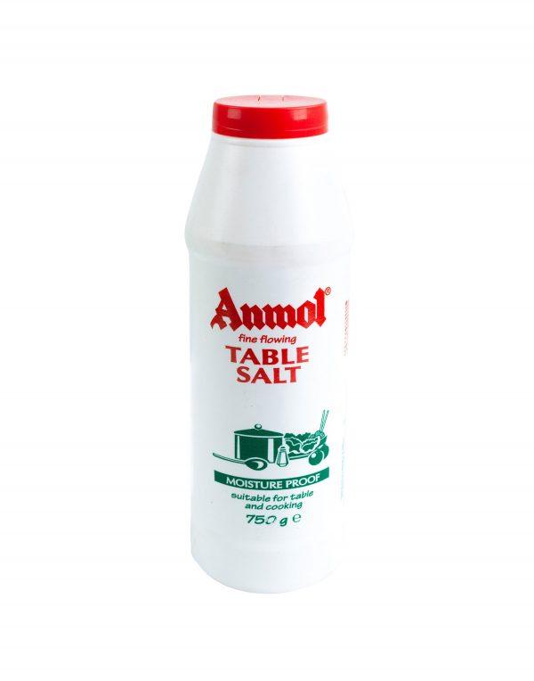 Anmol Table Salt Wholesalers UK