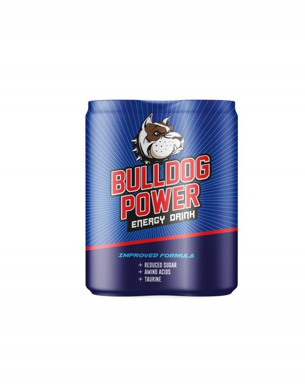 Bulldog Power Energy Drink Wholesalers UK