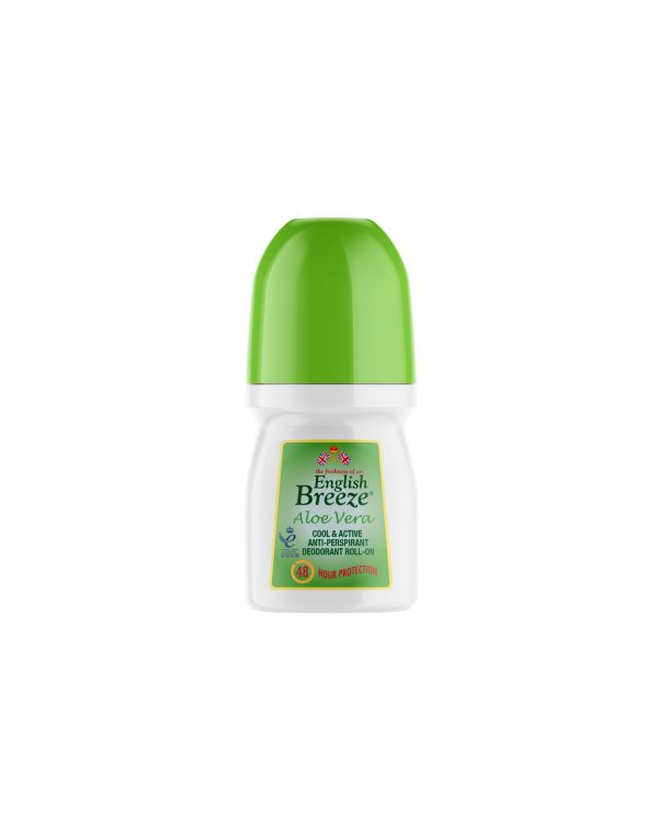 English Breeze Aloe Vera Deodorant Roll On Wholesalers UK