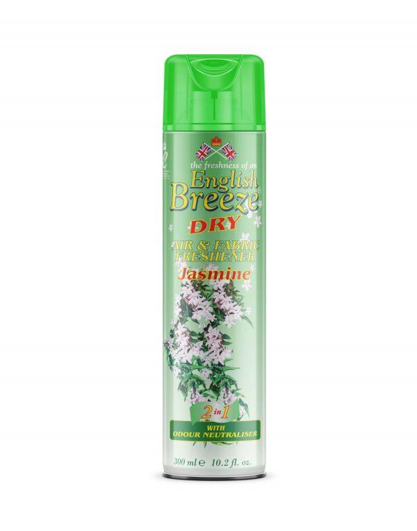 English Breeze Jasmine Dry Air & Fabric Freshener Wholesalers UK