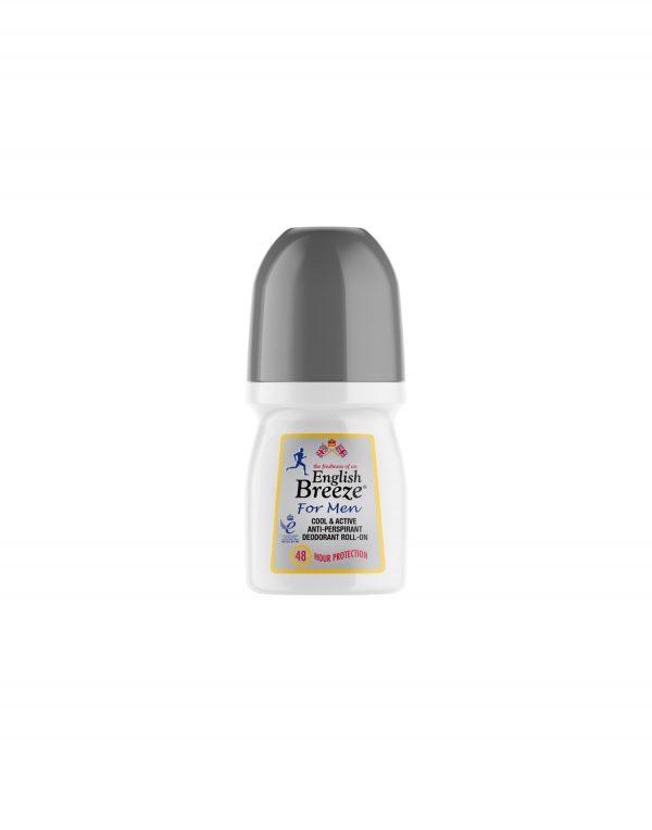English Breeze Deodorant Roll on for Men Wholesalers UK