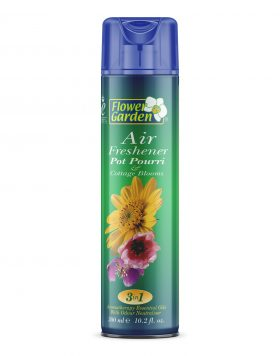 Flower Garden Pot Pourri Air Freshener Wholesalers UK