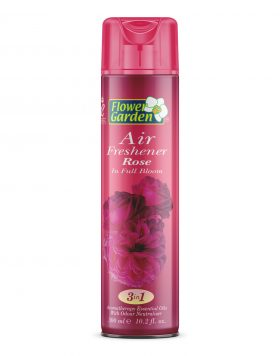 Flower Garden Rose Air Freshener Wholesalers UK