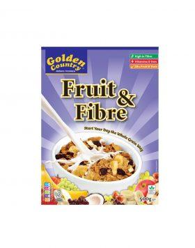 Golden Country Fruit & Fibre Wholesalers UK