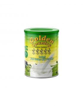 Golden Country Instant Milk Powder tin Wholesalers UK