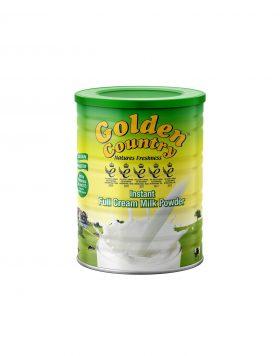 Golden Country Instant Full Cream Milk Powder Wholesalers UK
