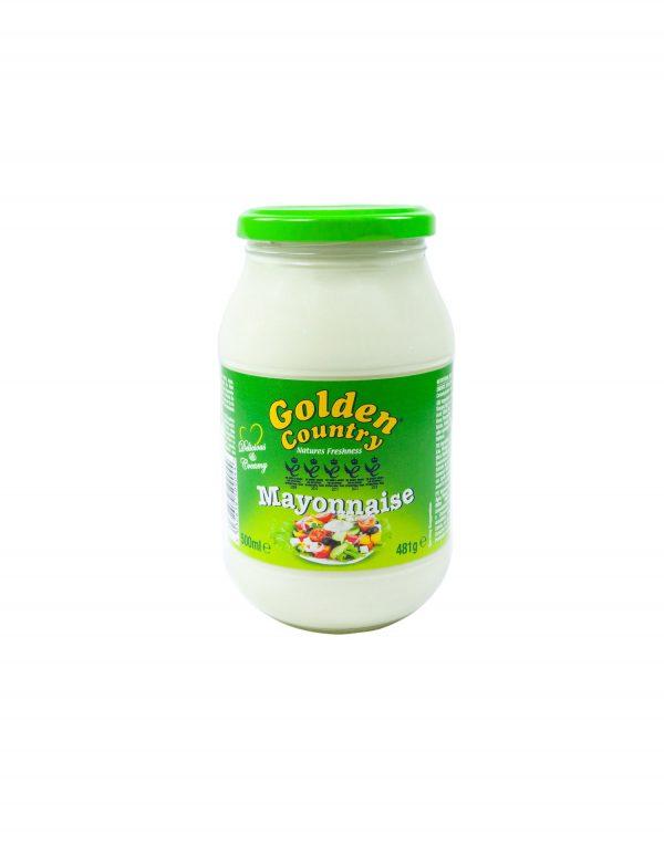 Golden Country Mayonnaise Wholesalers UK