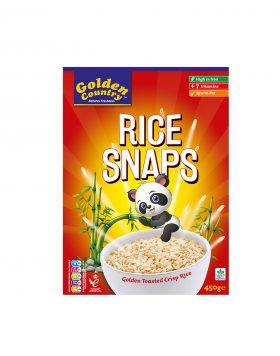 Golden Country Rice Snaps Wholesalers UK