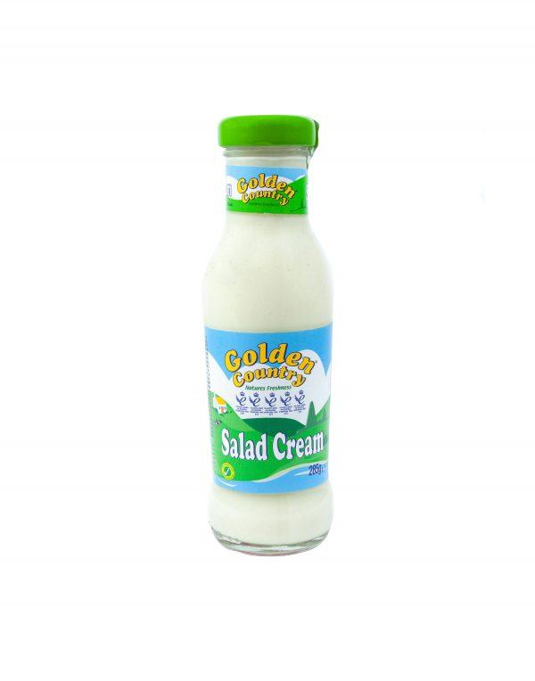 Golden Country Salad Cream Wholesalers UK