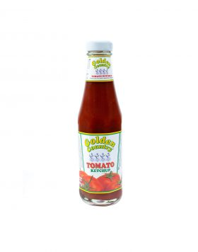 Golden Country Tomato Ketchup Wholesalers UK