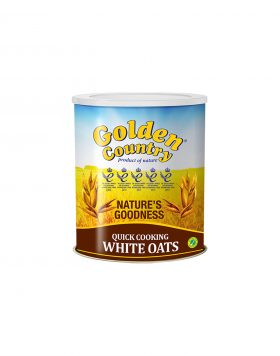 Golden Country White Oats Wholesalers UK
