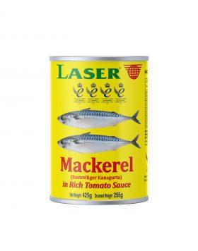 Laser Mackerel Wholesalers UK