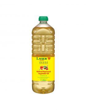 Laser Refined Rapeseed Vegetable Oil Wholesalers UK