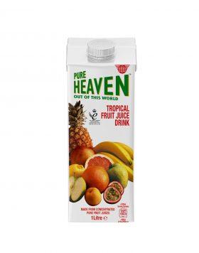 Pure Heaven Tropical Fruit Juice Drink Wholesalers UK