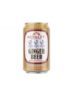 Royalty Non Alcoholic Ginger Beer Wholesalers UK