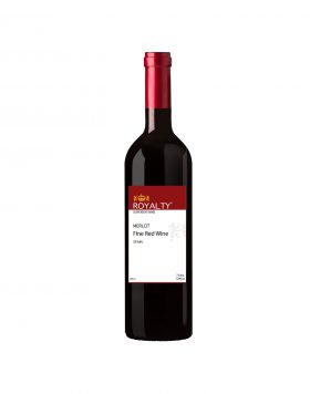 Royalty Red Wine Wholesalers UK