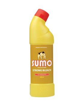 Sumo Strong Bleach Citrus Wholesalers UK