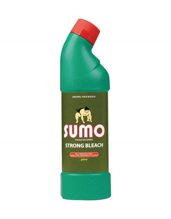 Sumo Strong Bleach Pine Wholesalers UK