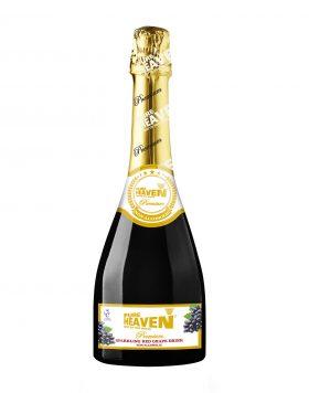 Pure Heaven Premium Non-Alcoholic Celebration Drink Wholesalers UK