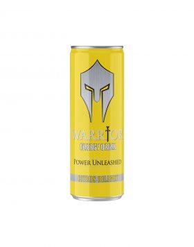 Warrior Energy Drink Citrus Delight Wholesalers UK