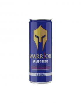 Warrior Energy Drink Original Wholesalers UK