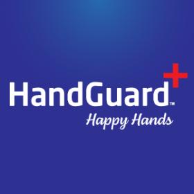 Logo of Hand Guard