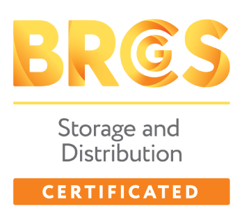Certificated of BRCGS