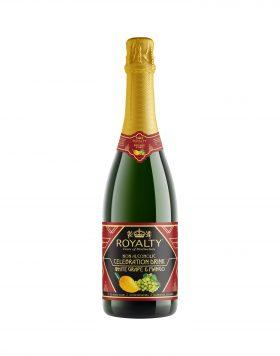 Royalty Non-Alcoholic Celebration Drink Mango Wholesalers UK